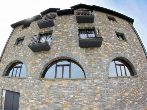 Apartamentos El Pueyo de Araguás
